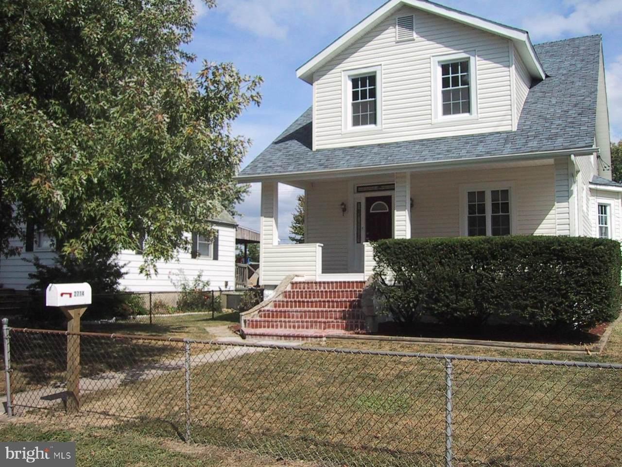 2714 Gray Manor Terrace - Photo 1