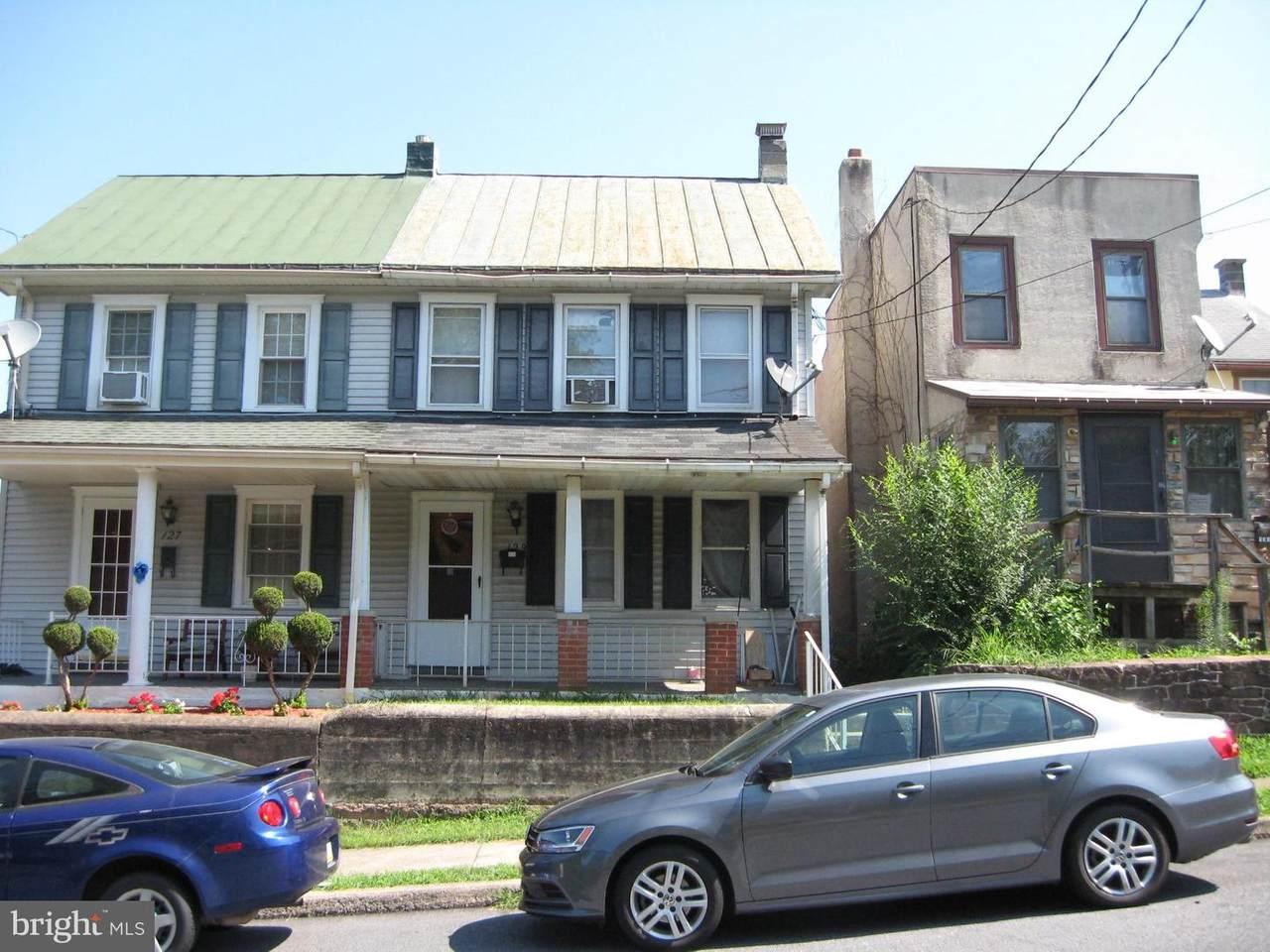 129 Hopewell Street - Photo 1