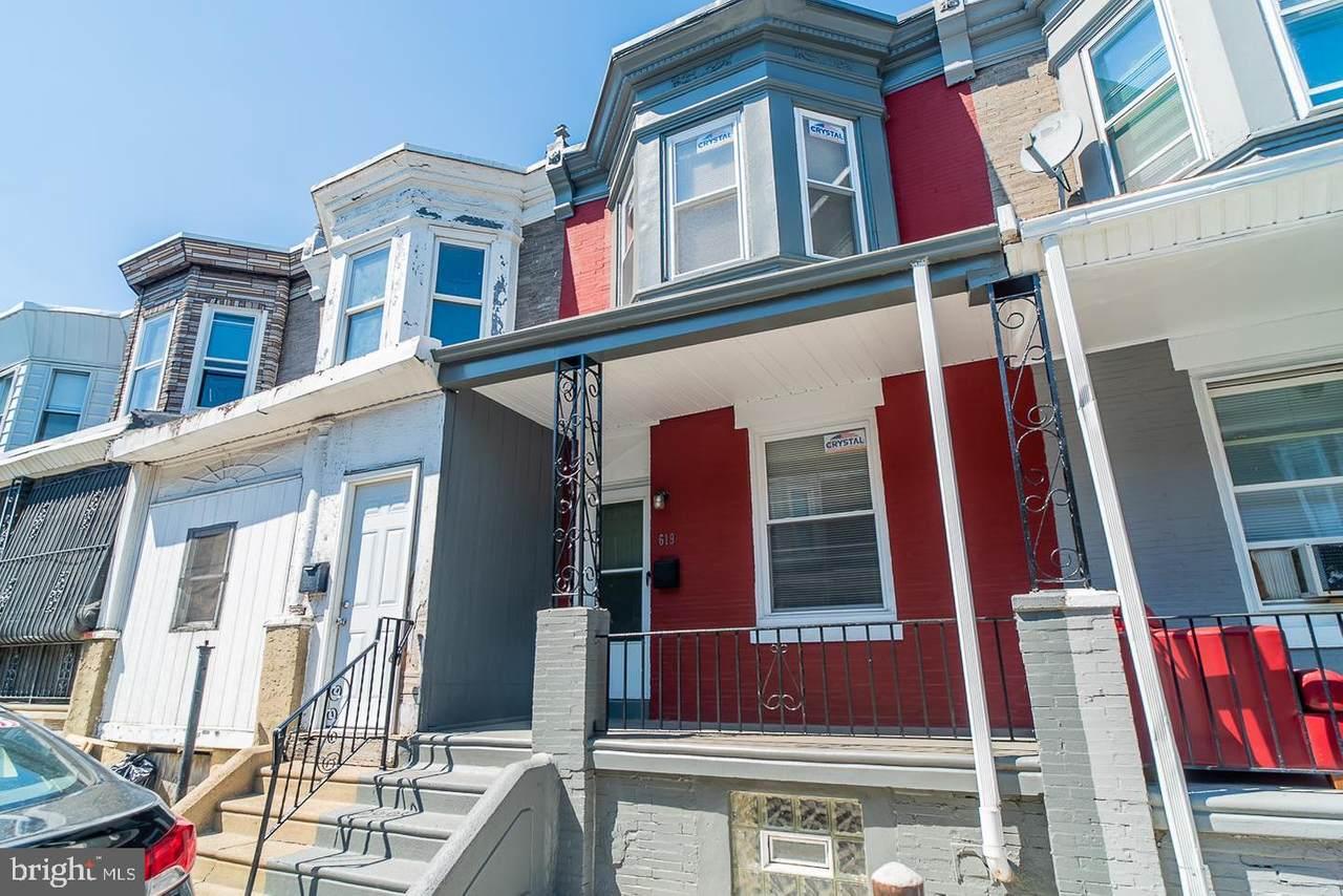 619 Thayer Street - Photo 1