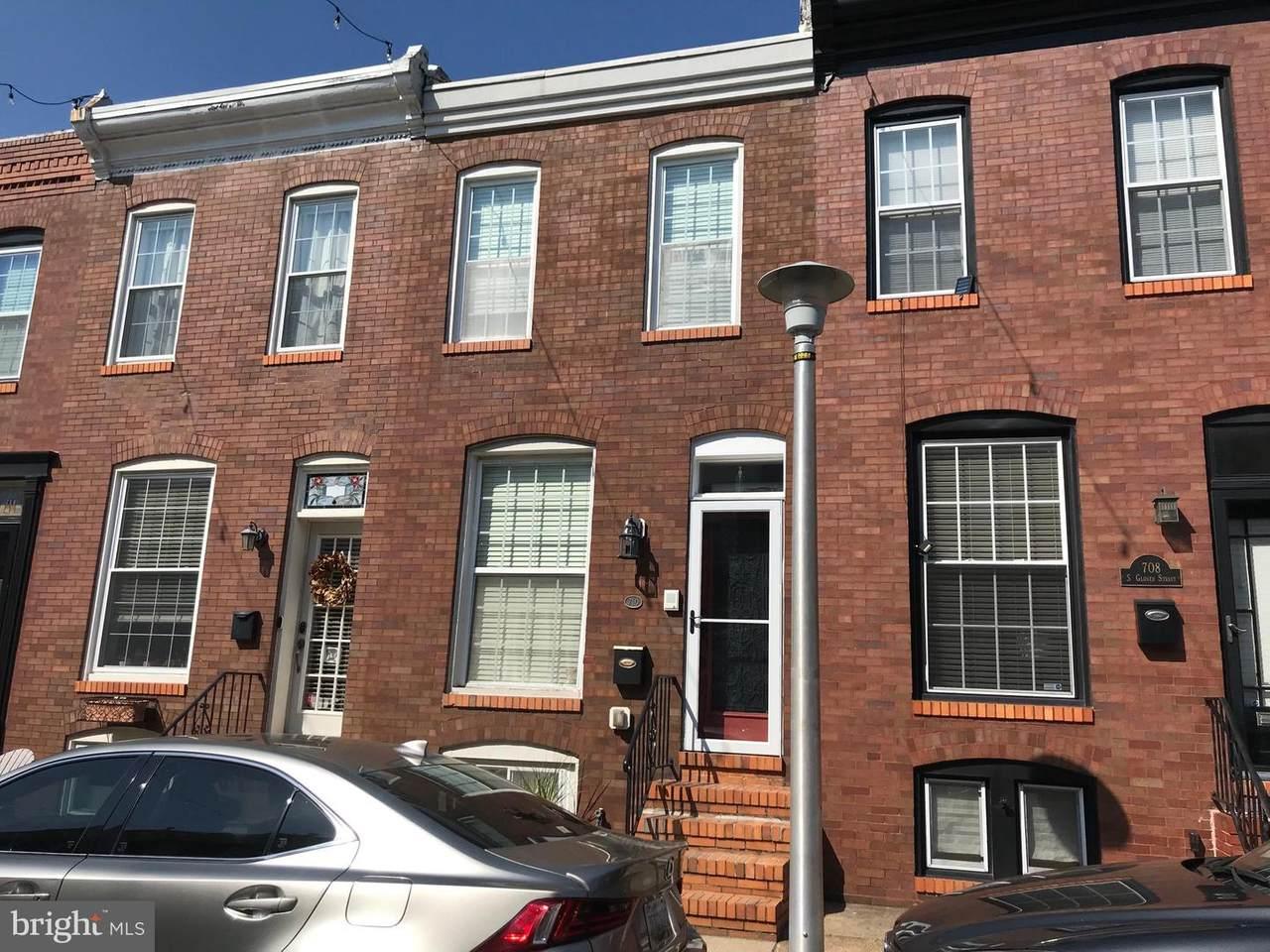 710 Glover Street - Photo 1