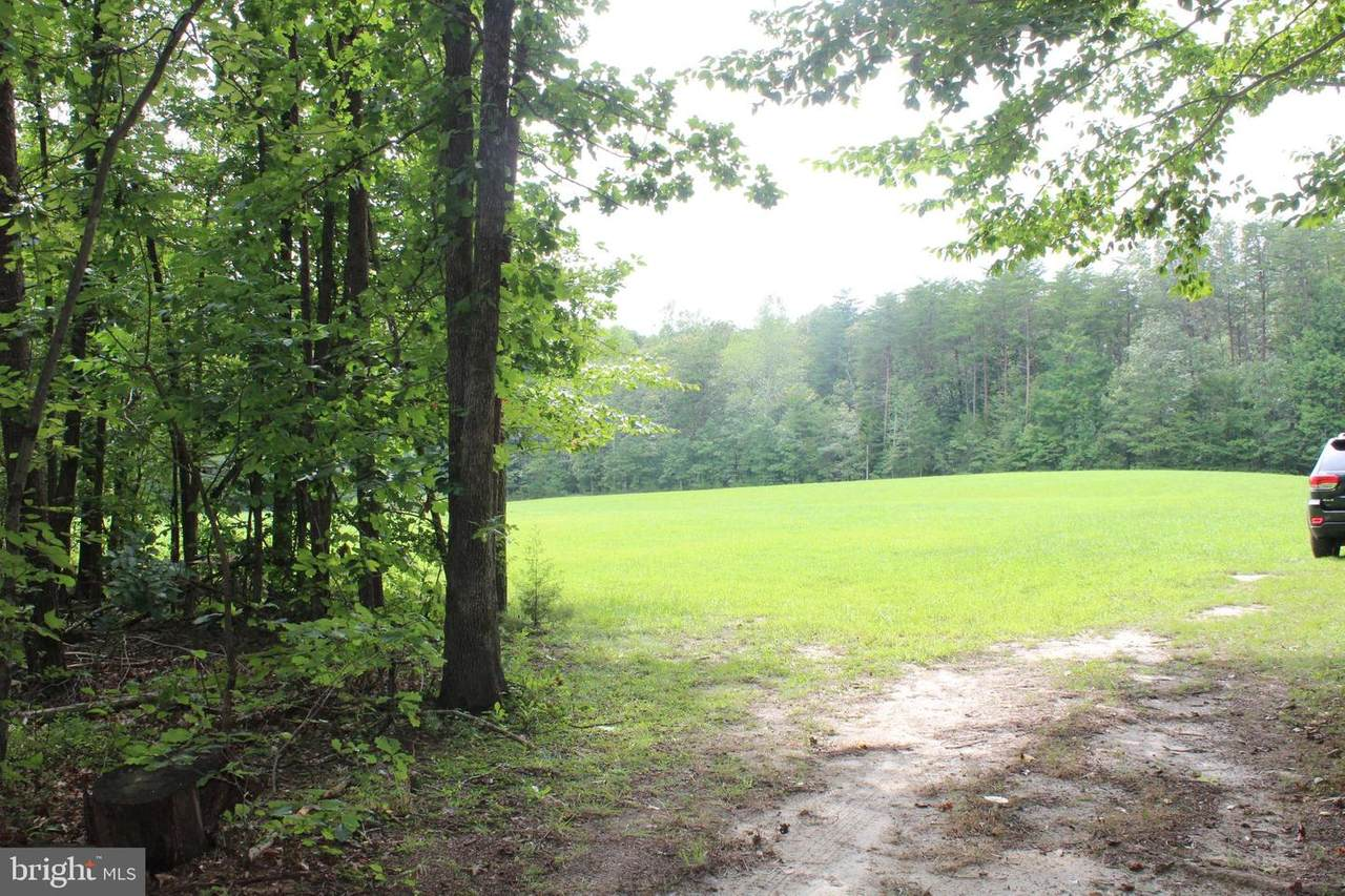 Lot 115 Yanceyville Rd. - Photo 1