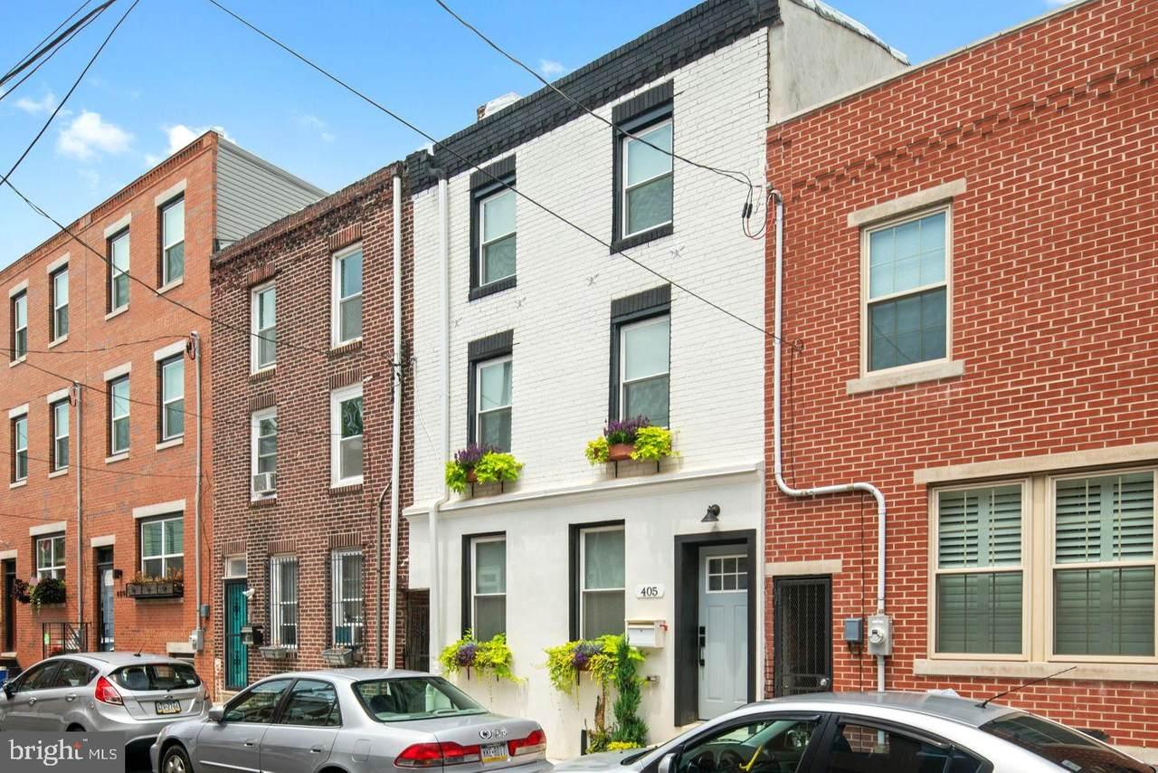 405 Watkins Street - Photo 1