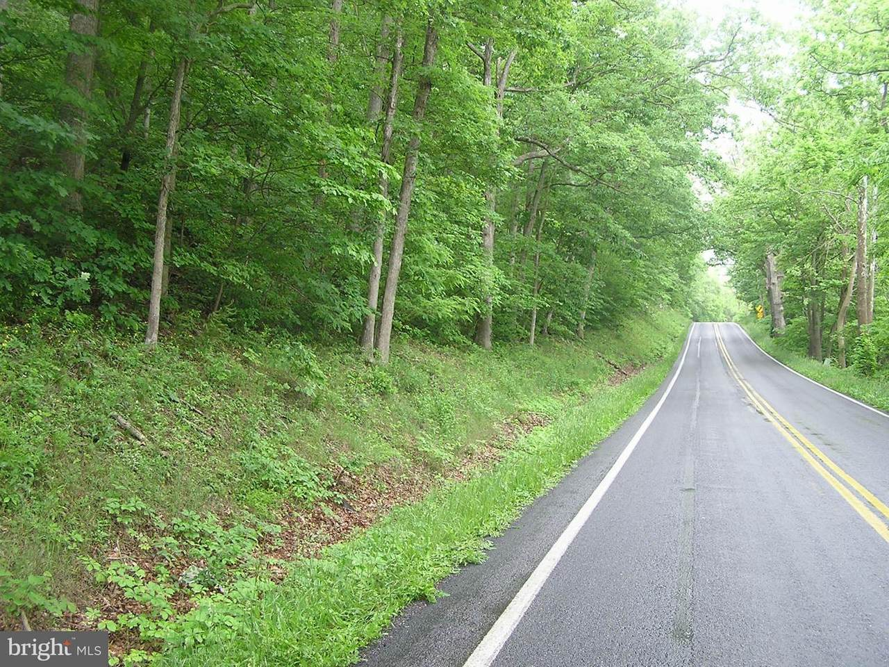 0 Back Mountain Road - Photo 1