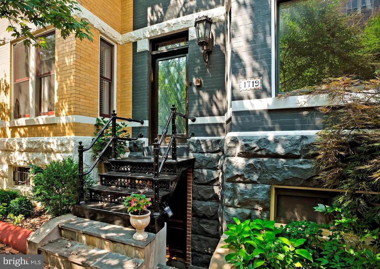 1719 Willard Street - Photo 1