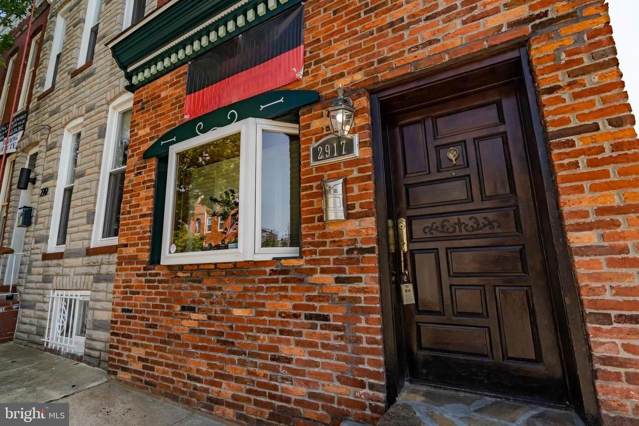 2917 Dillon Street - Photo 1