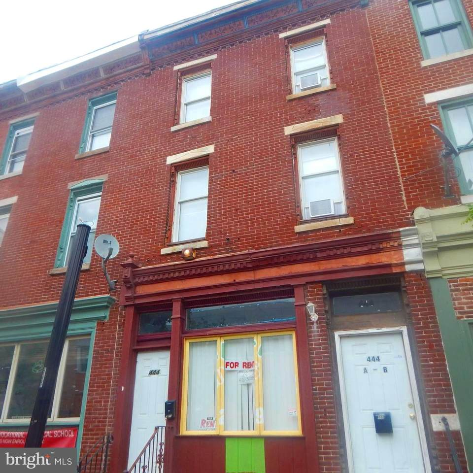 444 Broadway - Photo 1