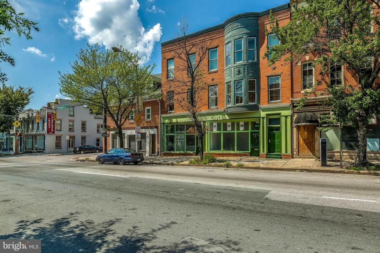 422 Franklin Street - Photo 1