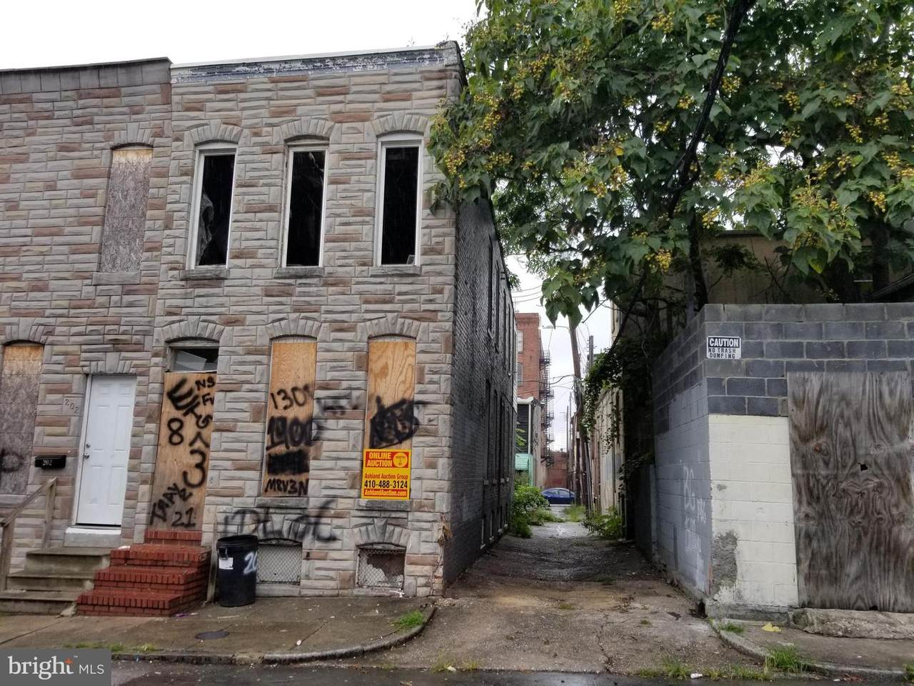 200 Harmison Street - Photo 1