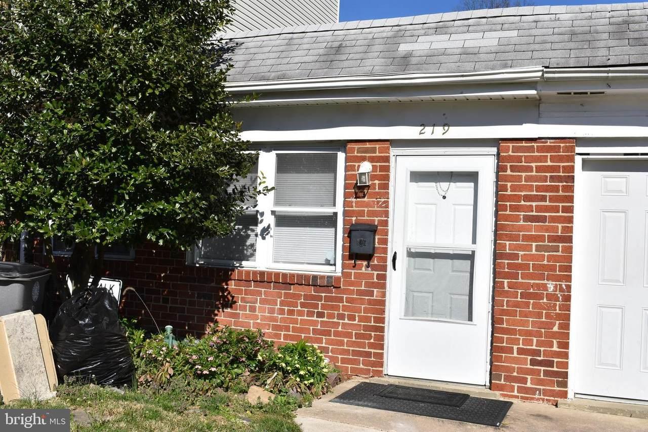 219 Adams Street - Photo 1