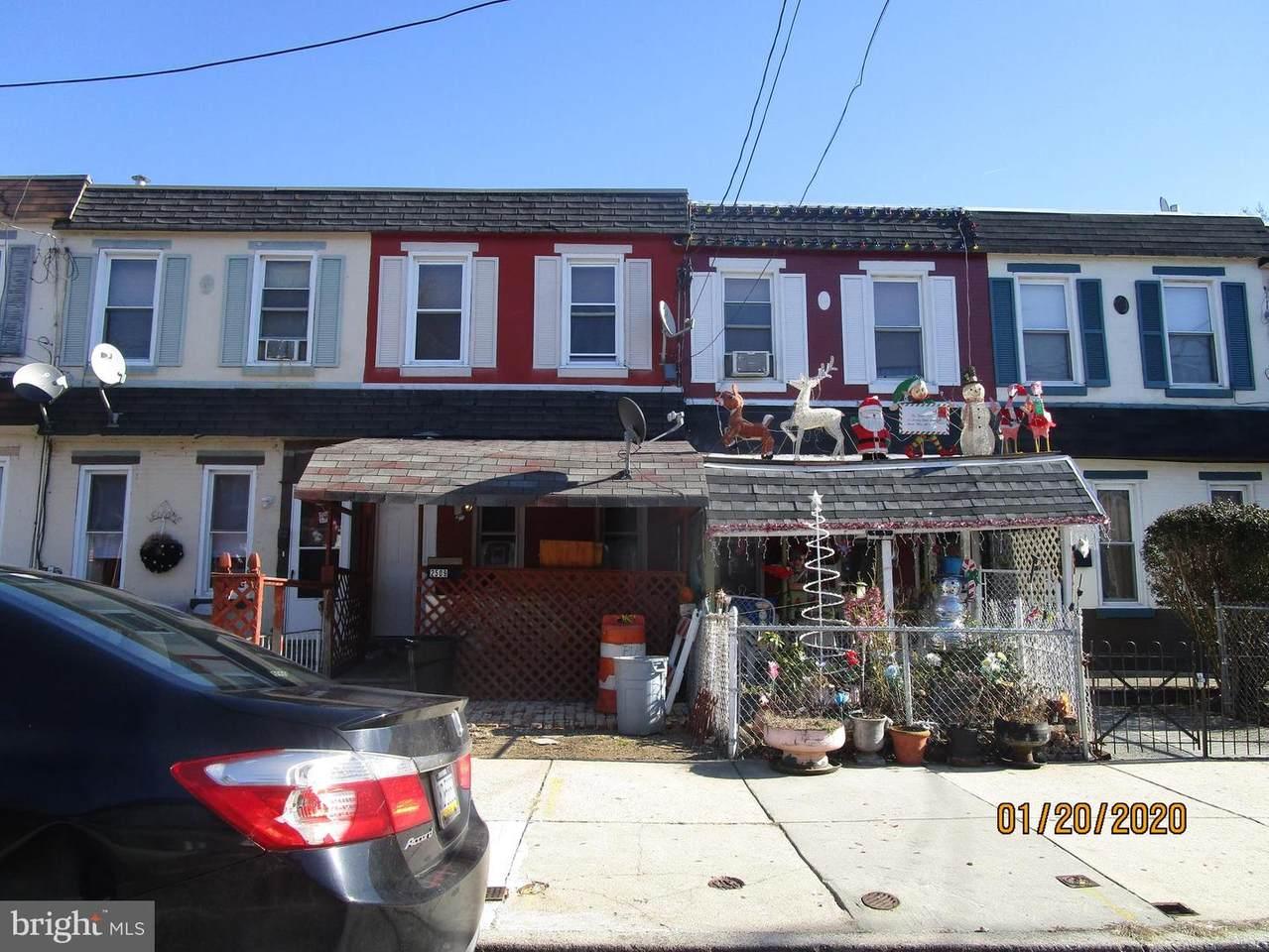 2509 Marshall Street - Photo 1