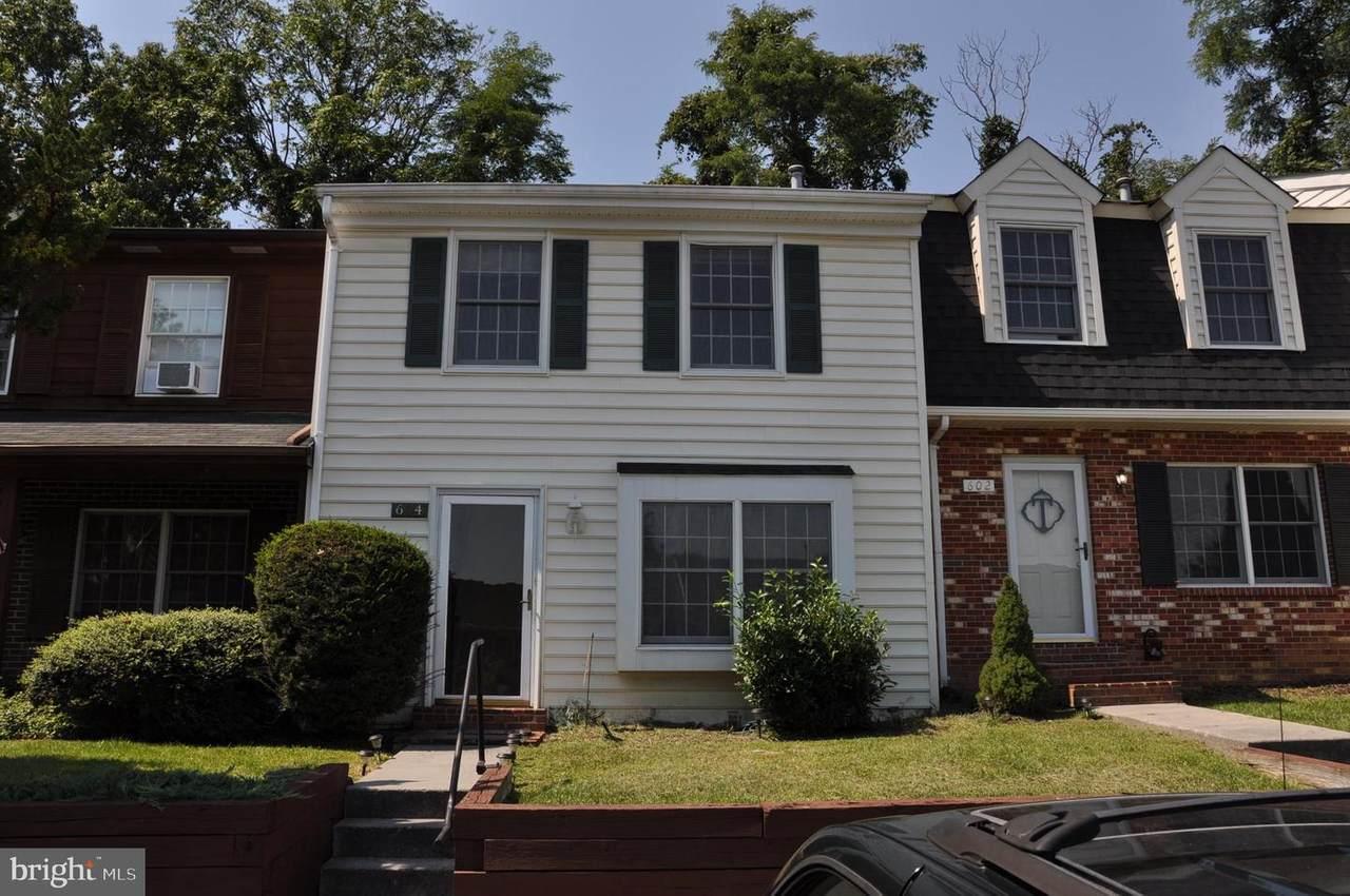 604 Tudor Drive - Photo 1