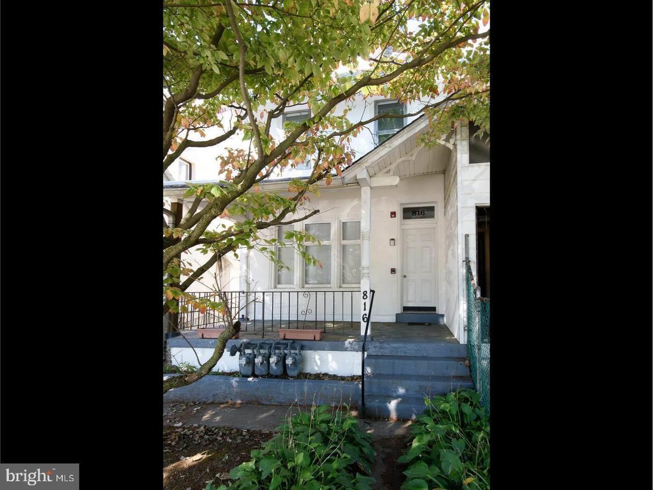 816 Fayette Street - Photo 1