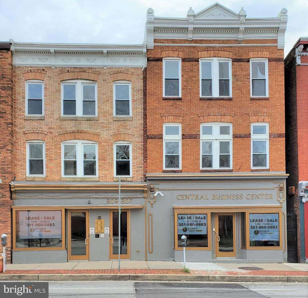 807-809 Baltimore Street - Photo 1