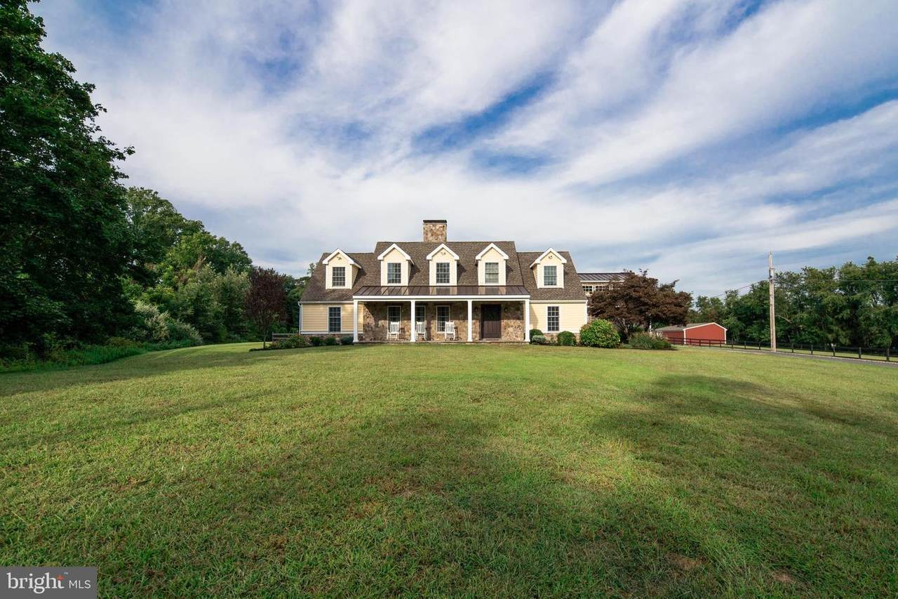 153 Holmes Mill Road - Photo 1