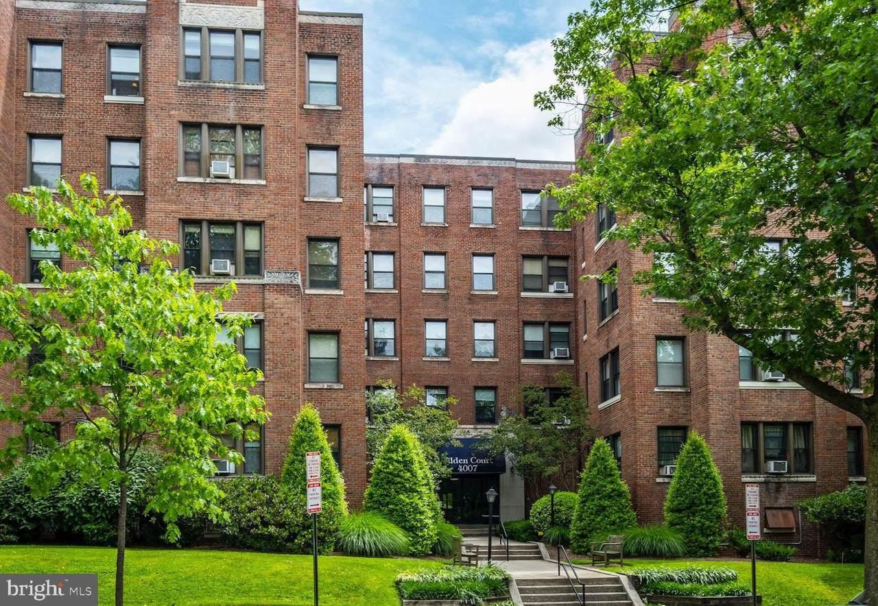 4007 Connecticut Avenue - Photo 1