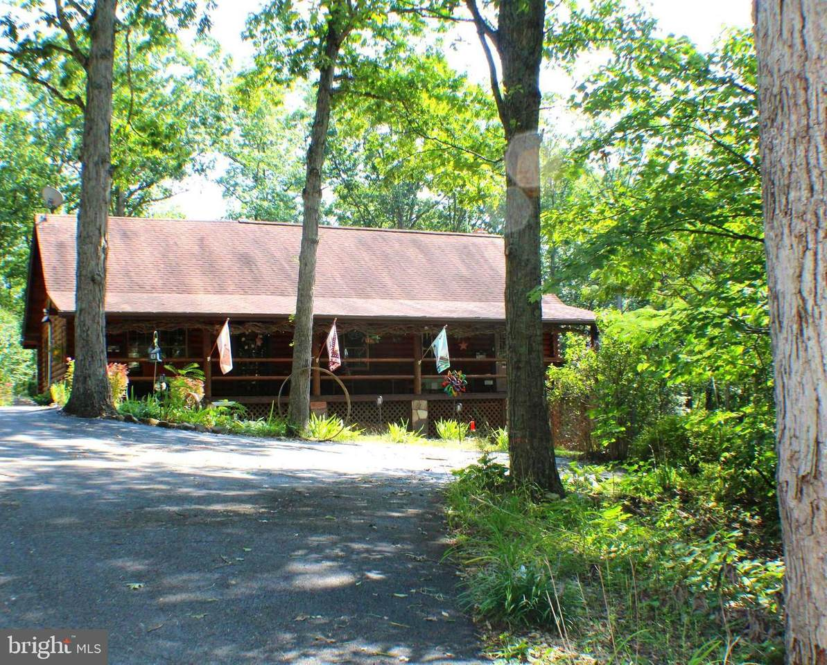 431 Lost River State Park Road - Photo 1