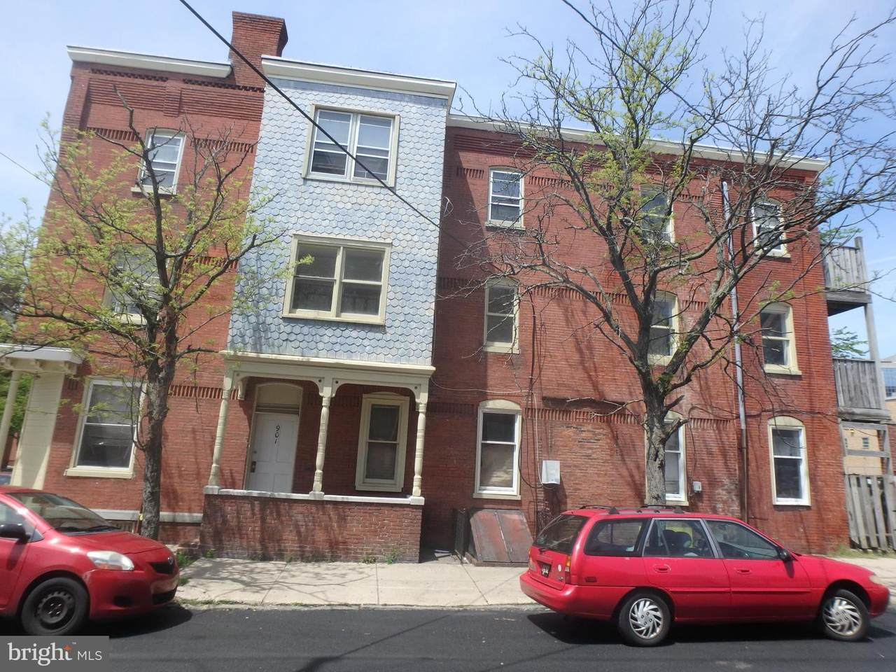 901 Jefferson Street - Photo 1