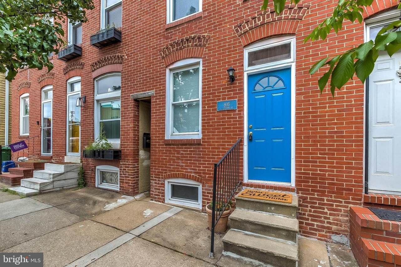 805 Luzerne Avenue - Photo 1