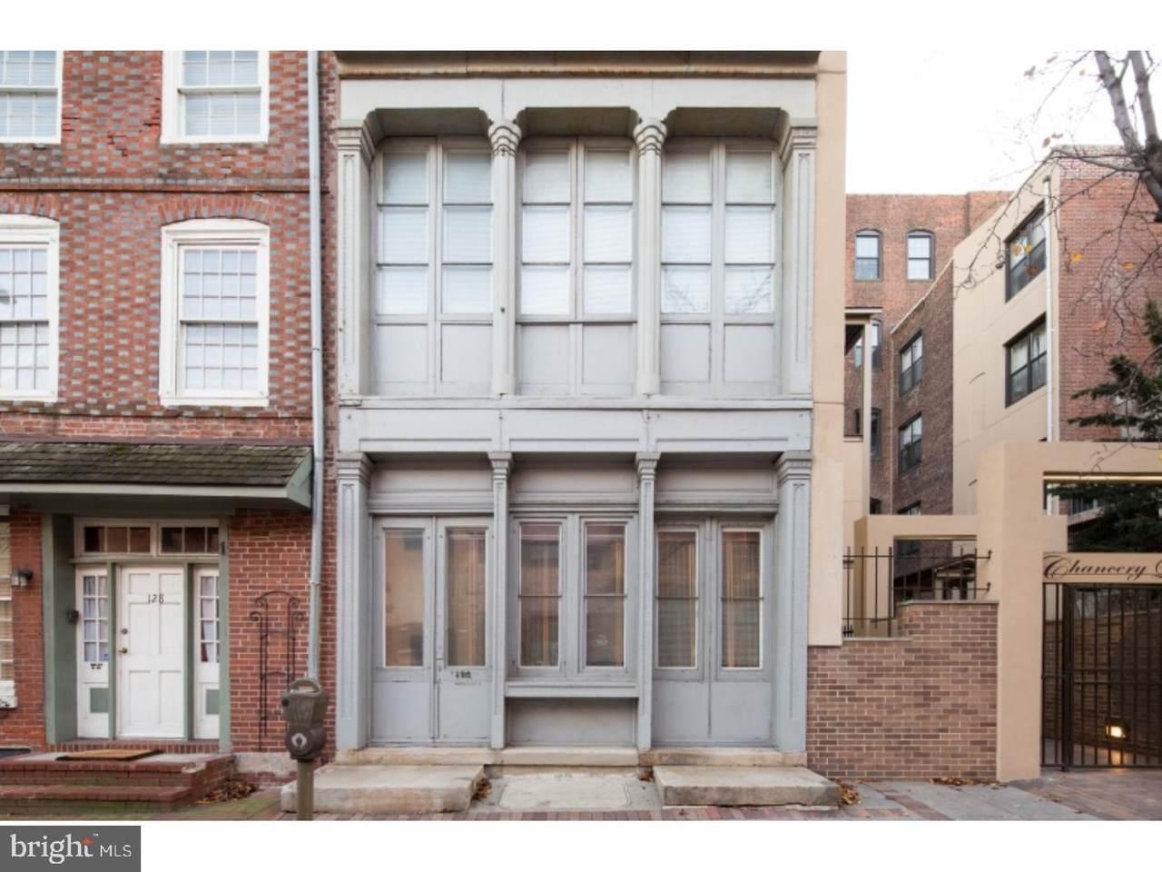 130-1 Arch Street - Photo 1