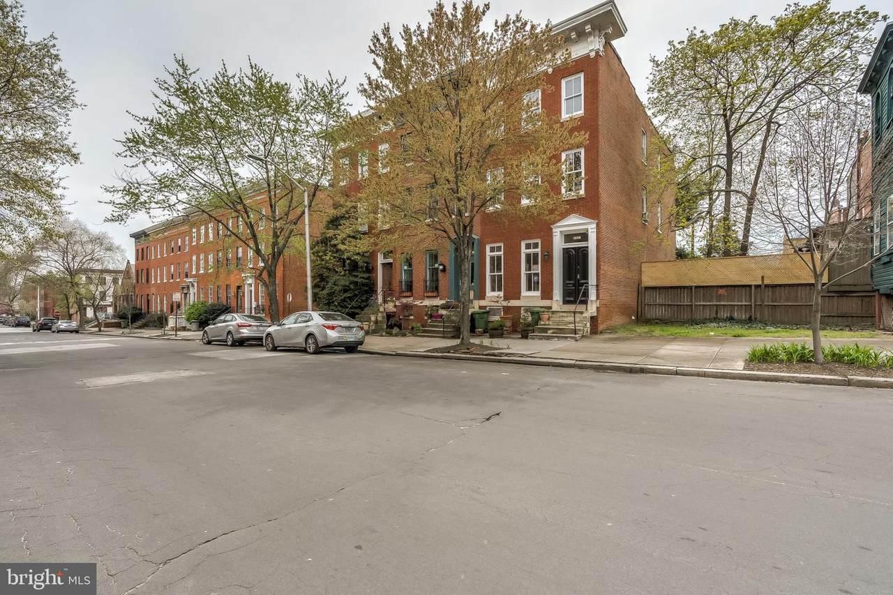 1421 Hollins Street - Photo 1