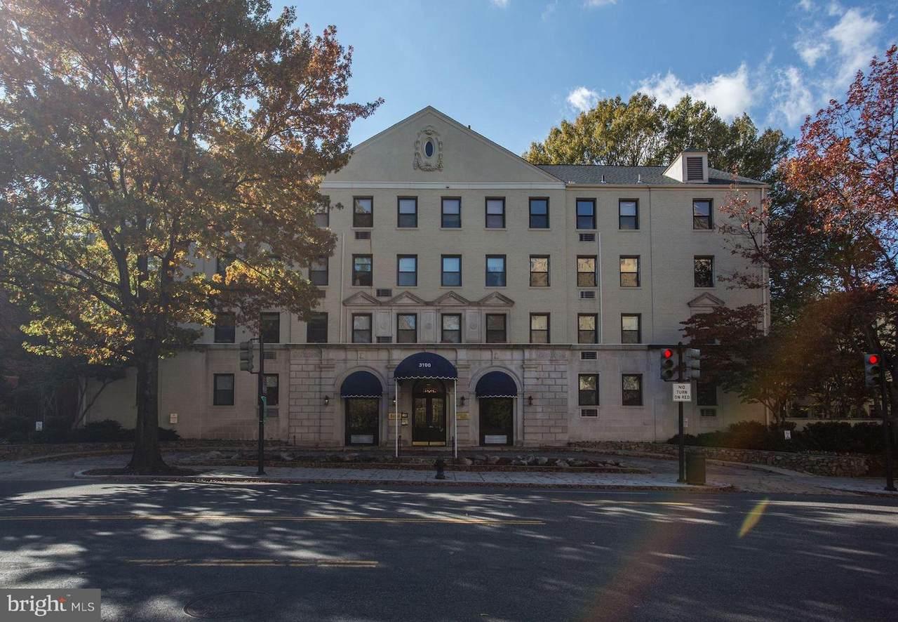3100 Connecticut Avenue - Photo 1