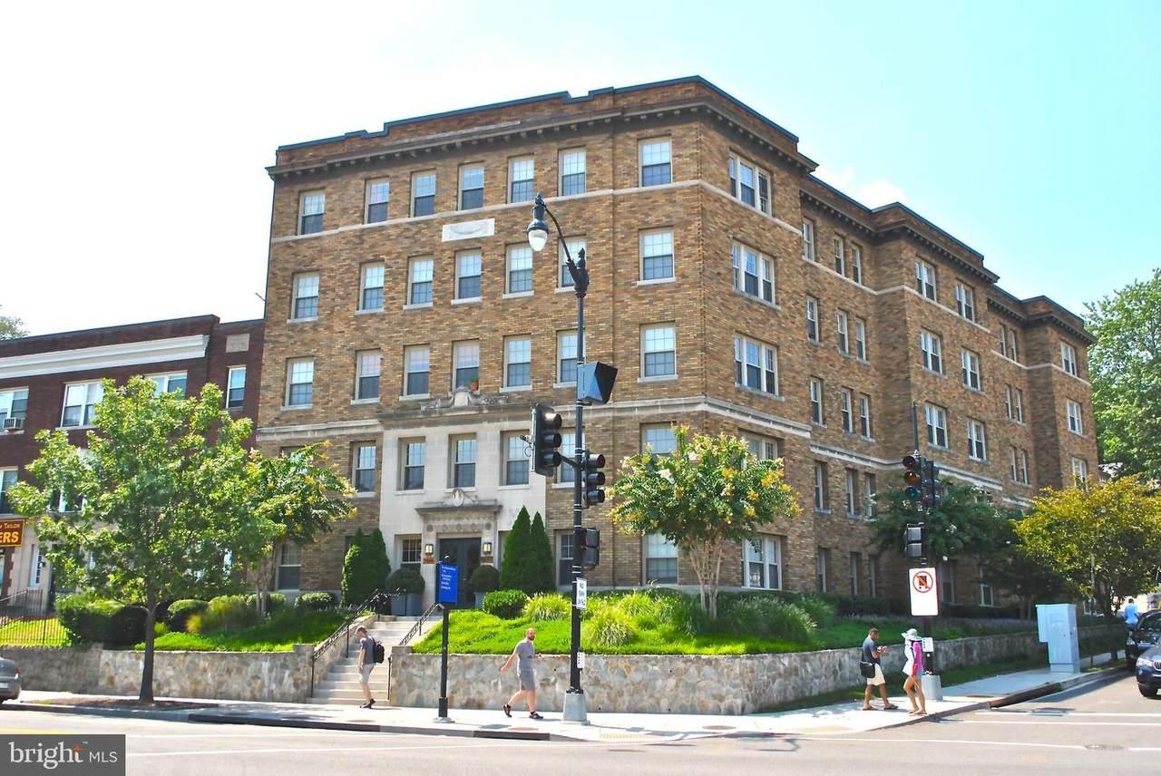 3446 Connecticut Avenue - Photo 1