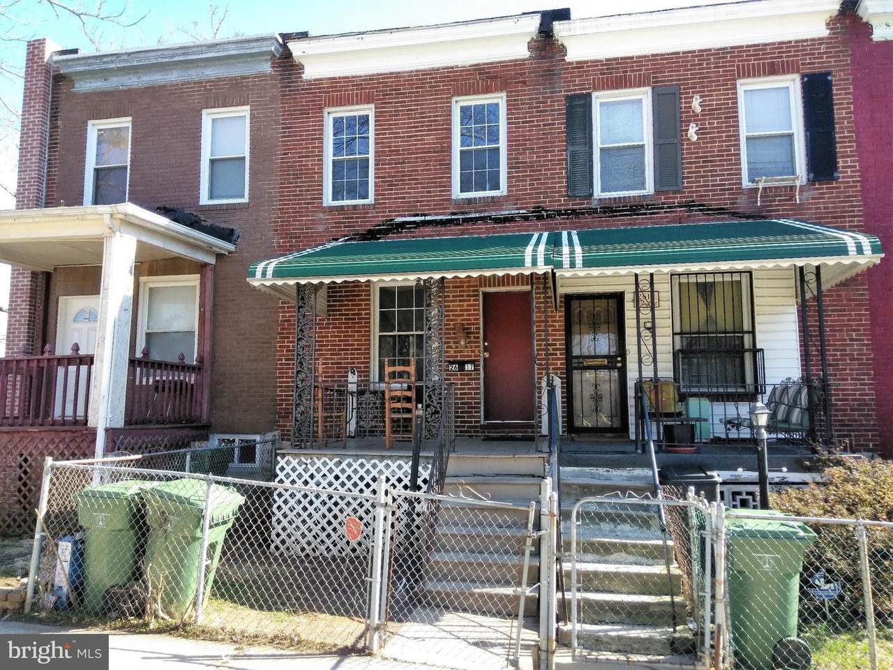 2617 Rosewood Avenue - Photo 1