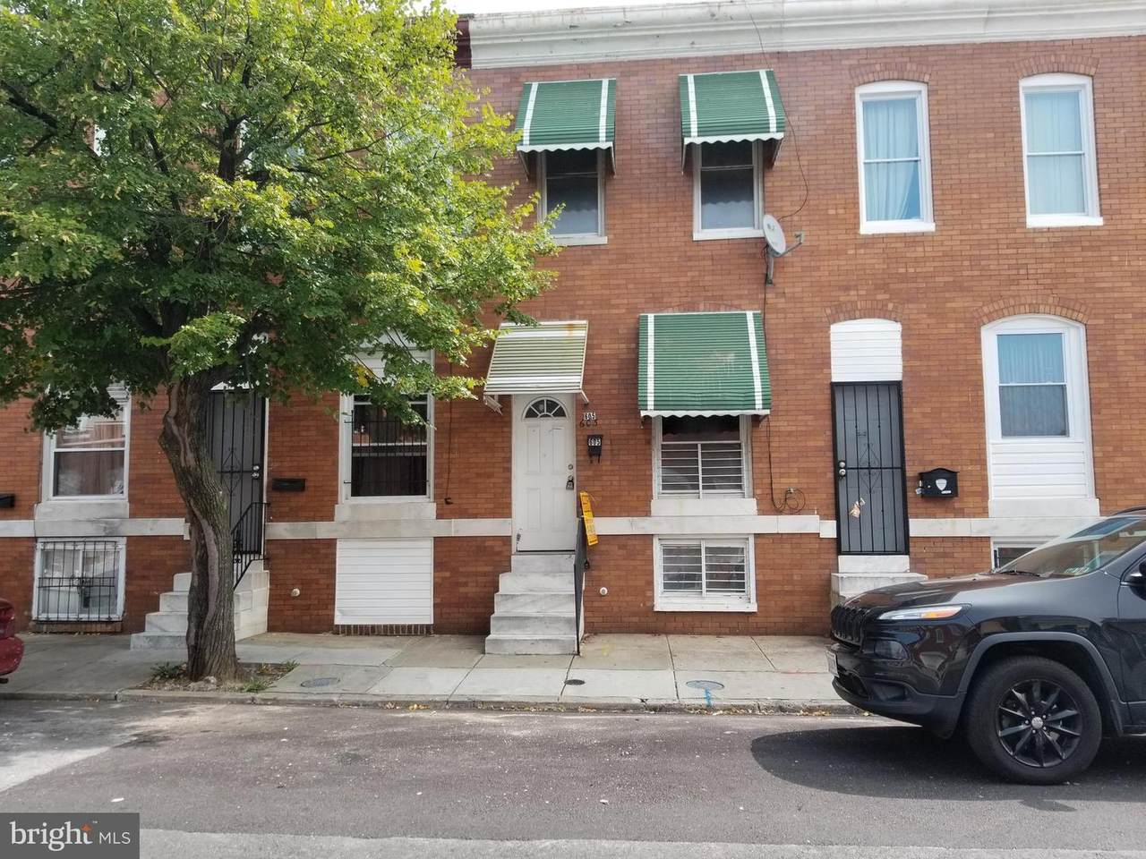 605 Curley Street - Photo 1