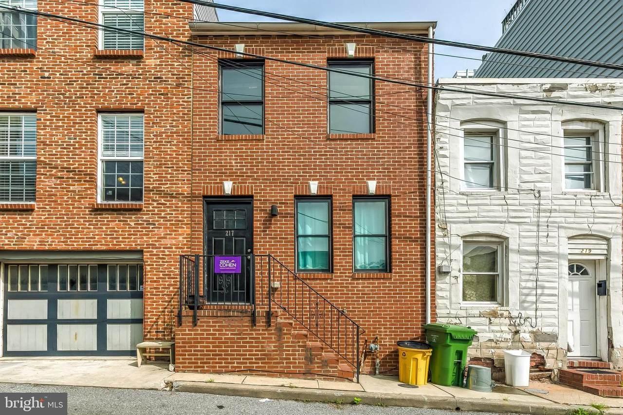 217 Duncan Street - Photo 1