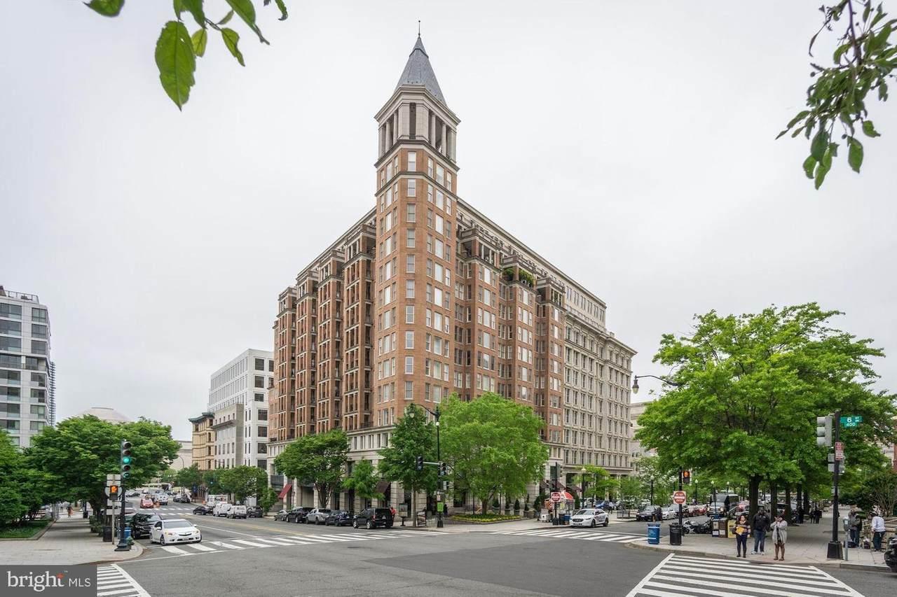 601 Pennsylvania Avenue - Photo 1
