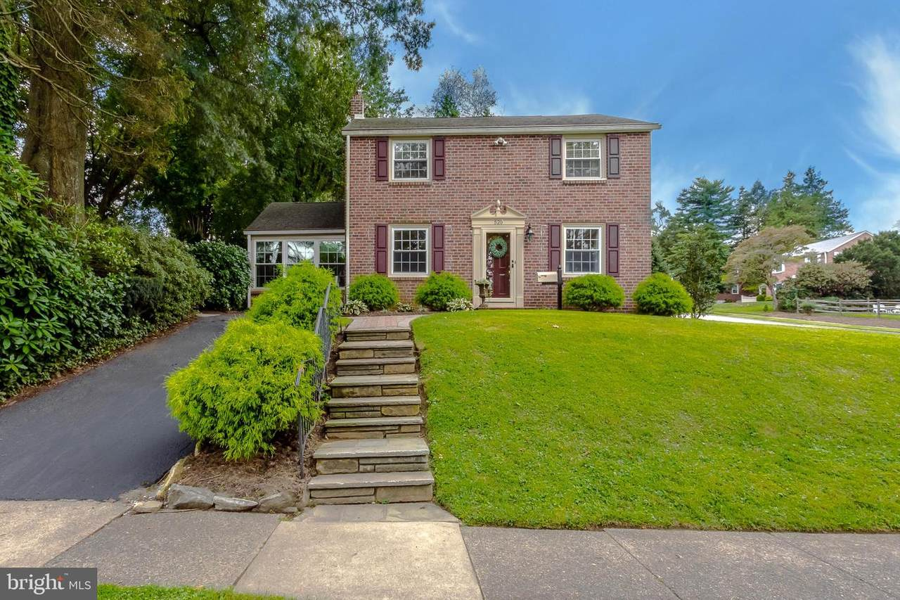 520 Rutherford Drive - Photo 1
