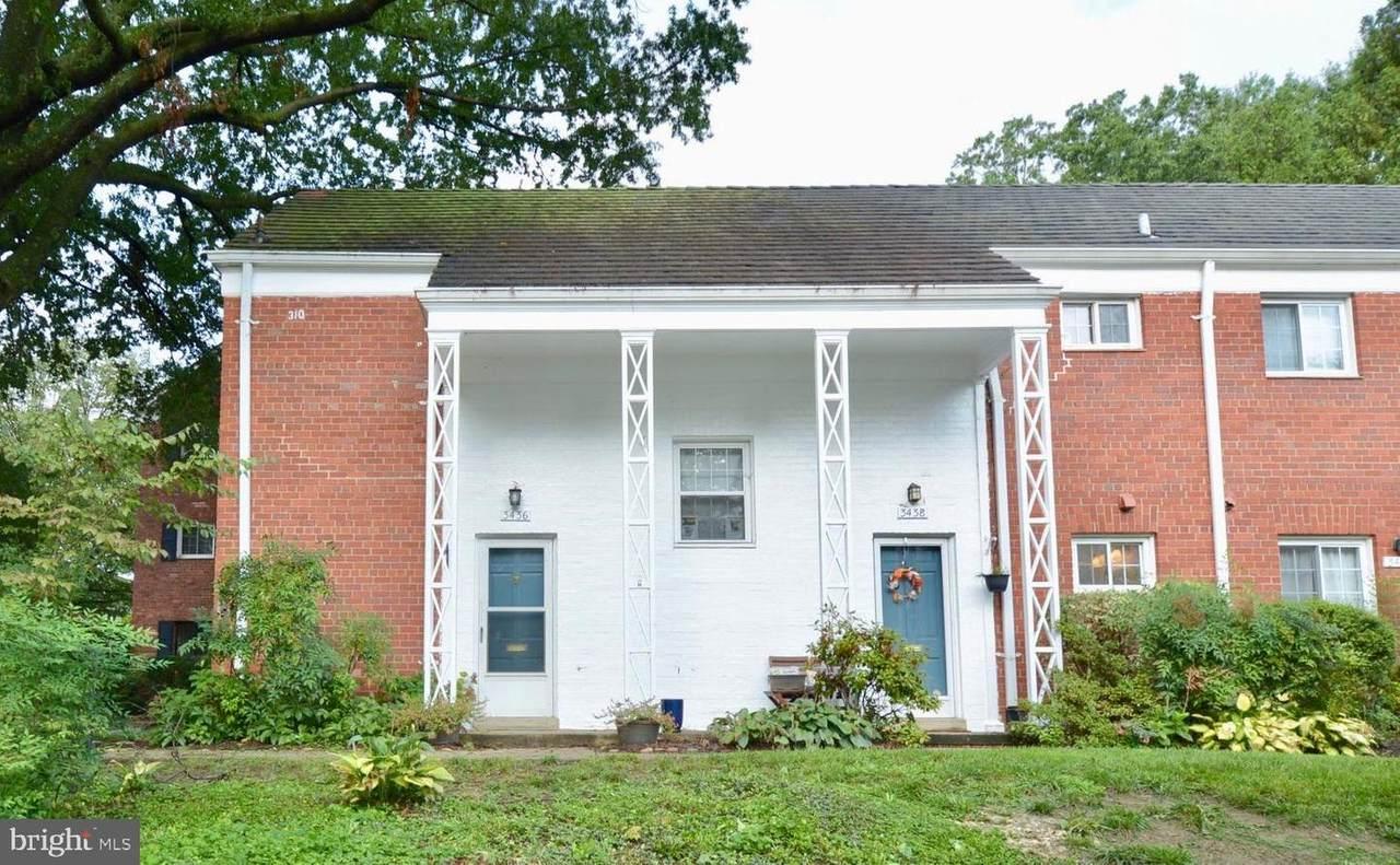 3436 Martha Custis Drive - Photo 1