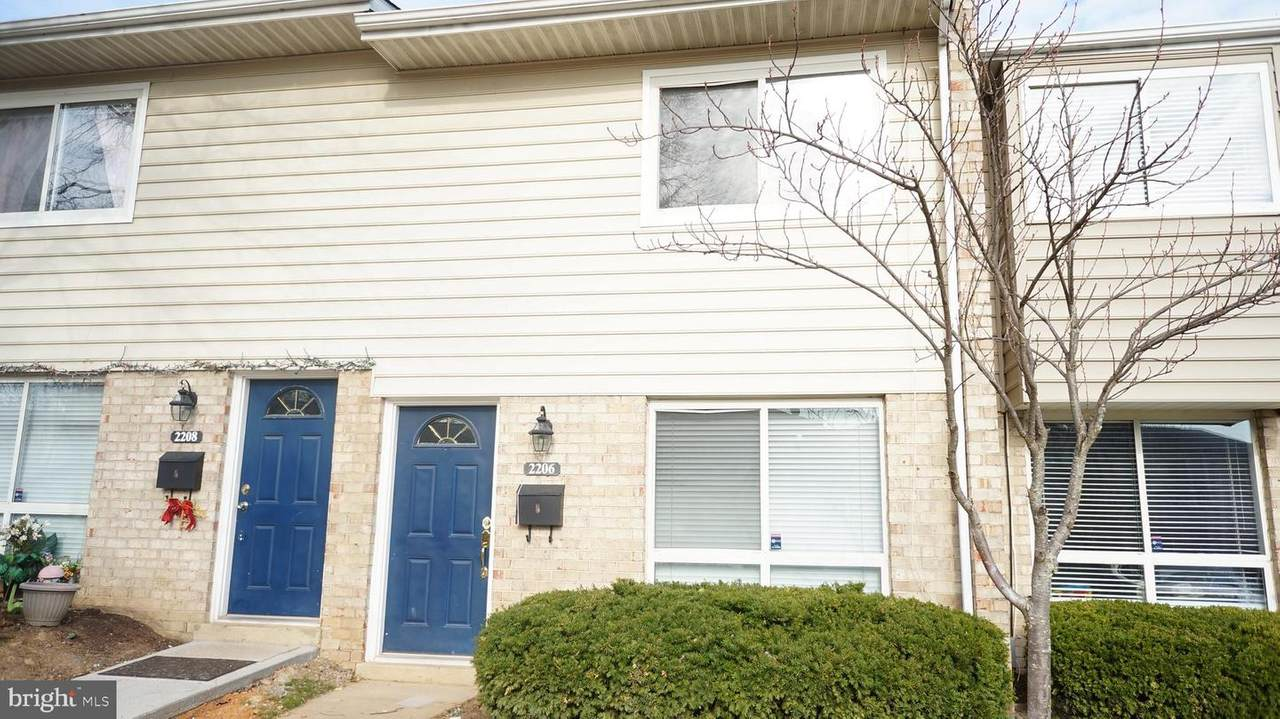 2206 Gingell Place - Photo 1