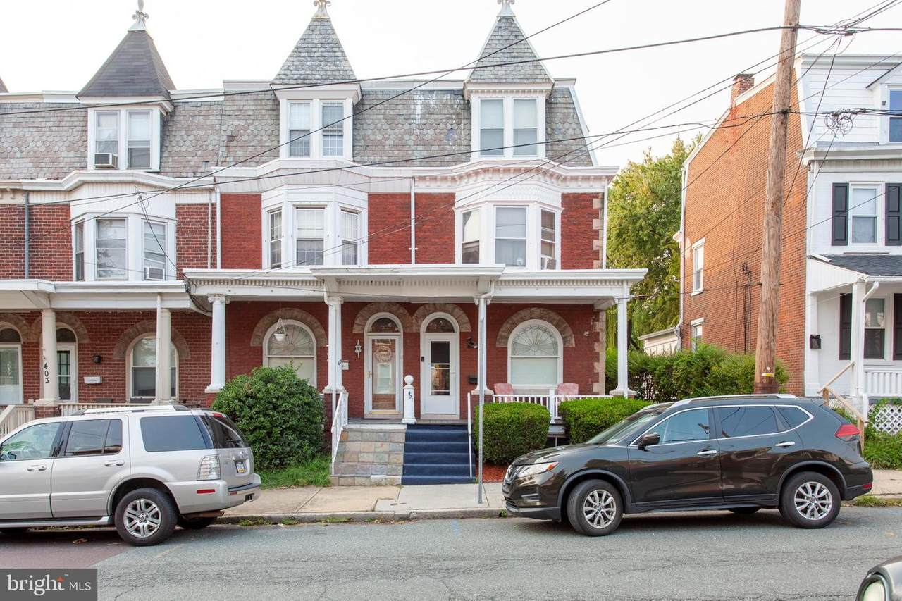407 Franklin Street - Photo 1