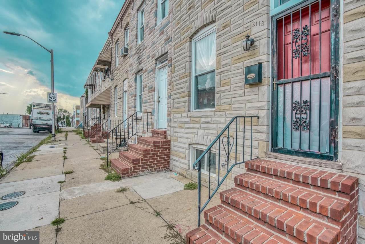 2118 Eagle Street - Photo 1