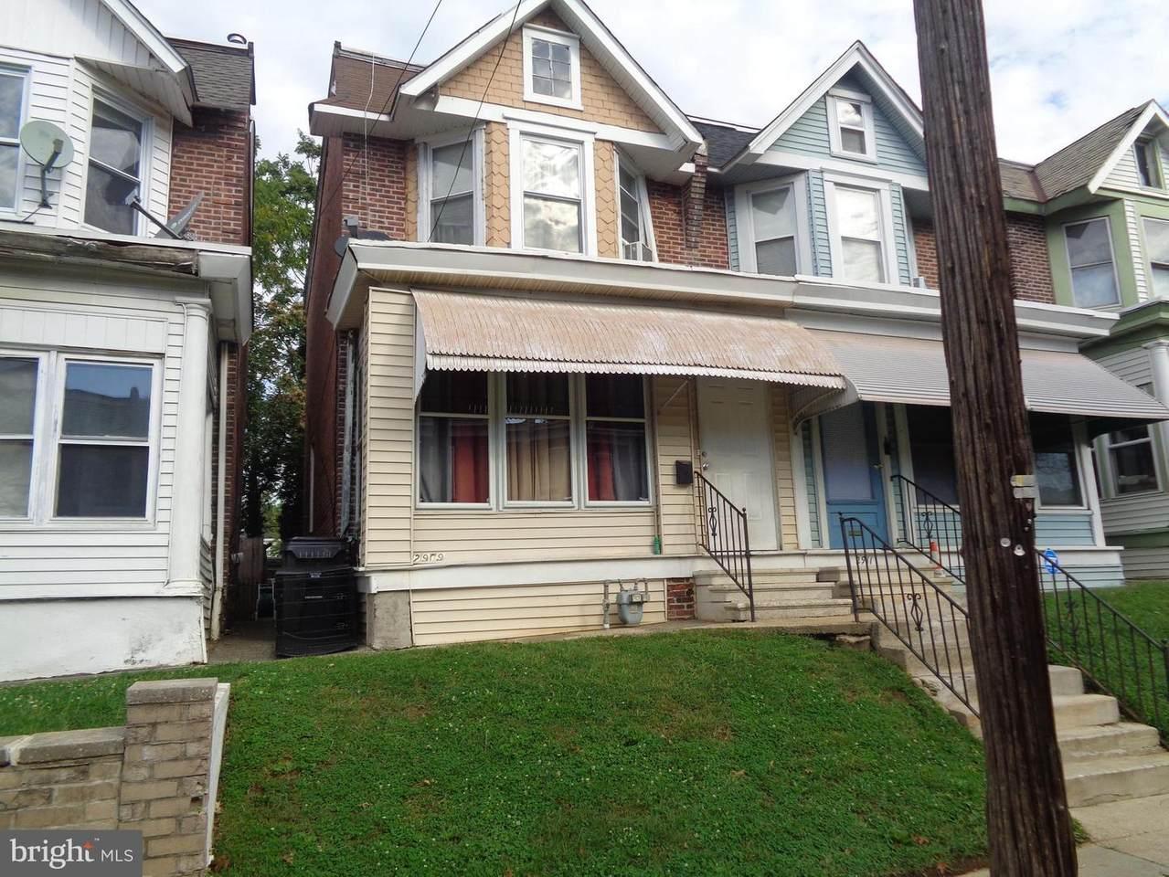 2909 Tatnall Street - Photo 1