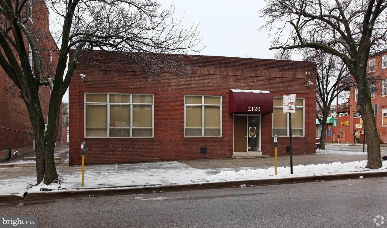 2120 Charles Street - Photo 1