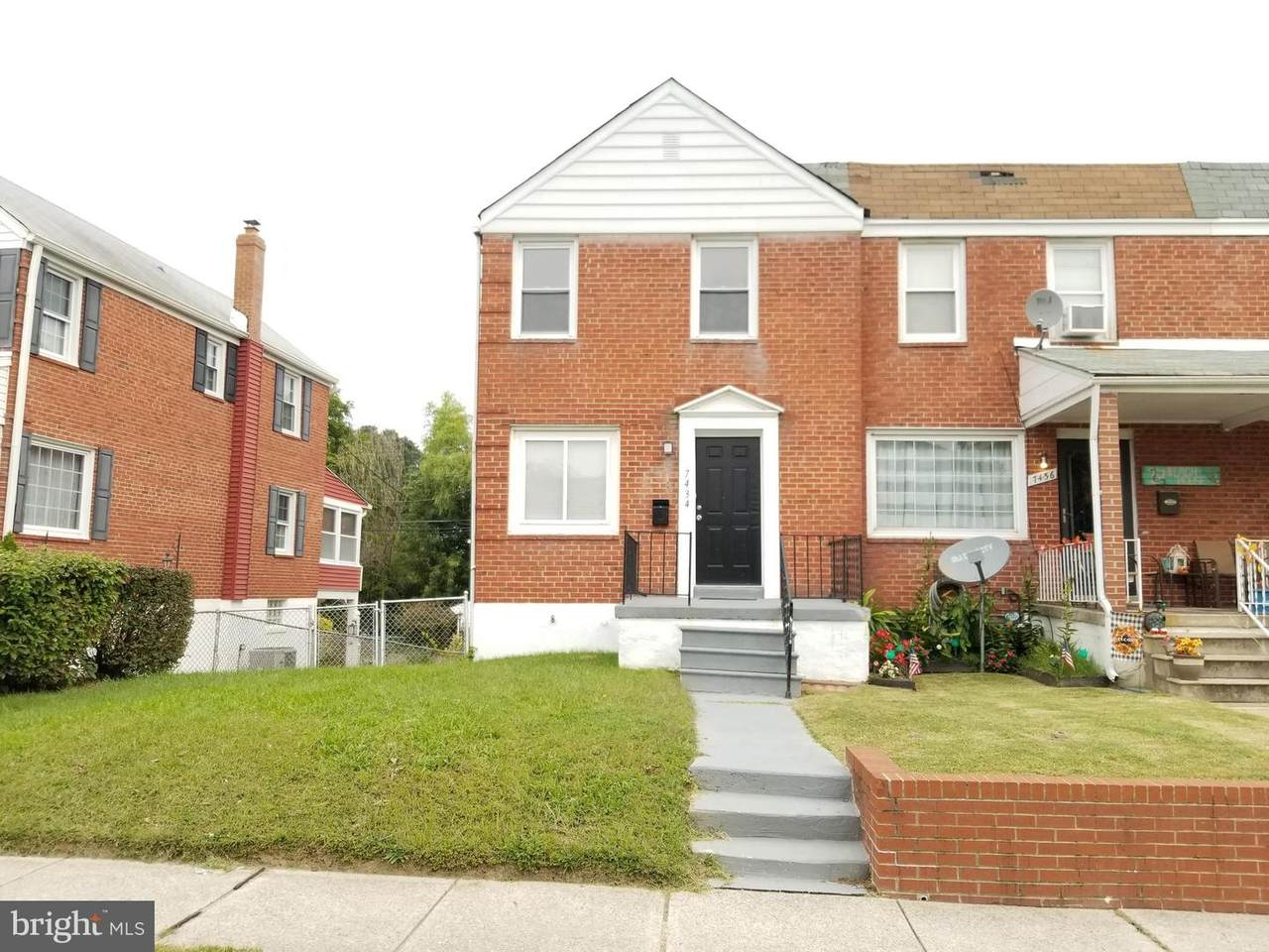 7434 Manchester Road - Photo 1
