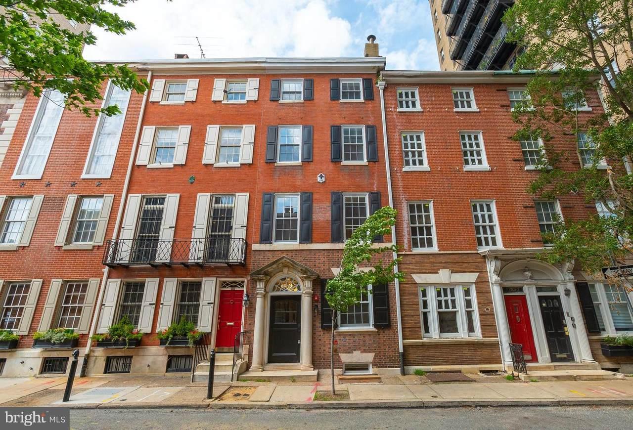 1707 Rittenhouse Square - Photo 1