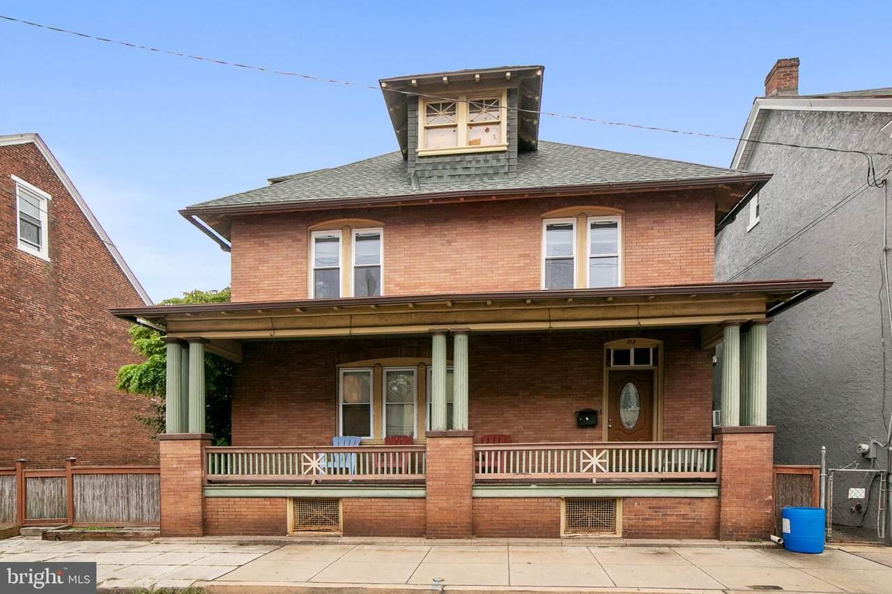 313 Evans Street - Photo 1