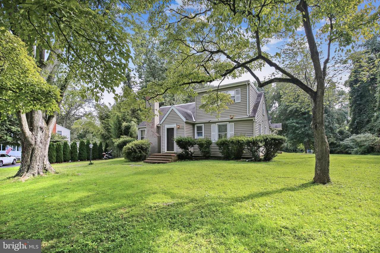 8525 Overbrook Road - Photo 1