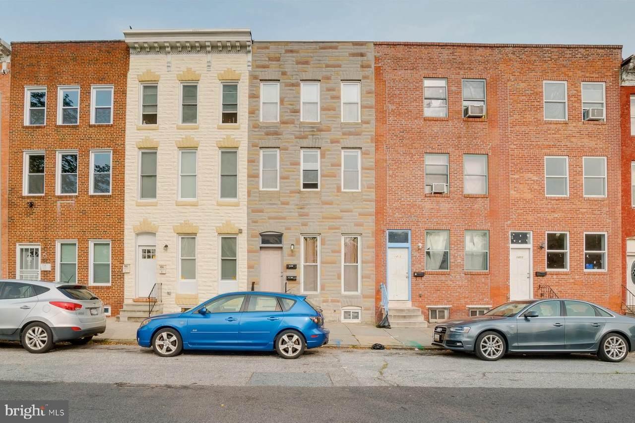 1415 Central Avenue - Photo 1