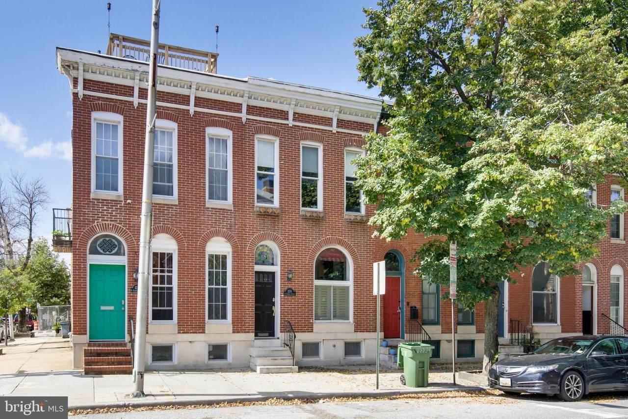 1236 Charles Street - Photo 1