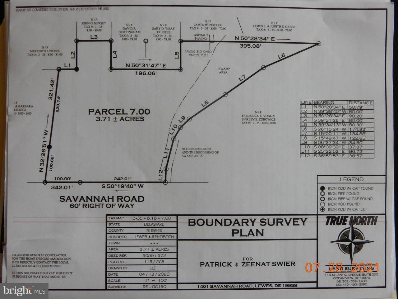 1403 Savannah Road - Photo 1