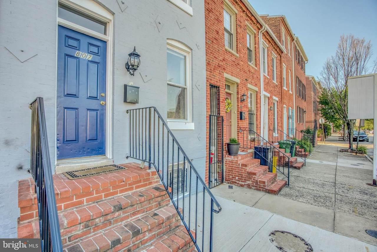 807 Hanover Street - Photo 1