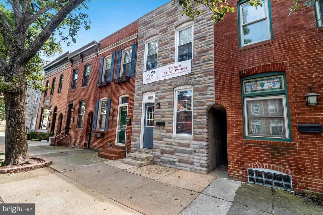 3133 Elliott Street - Photo 1