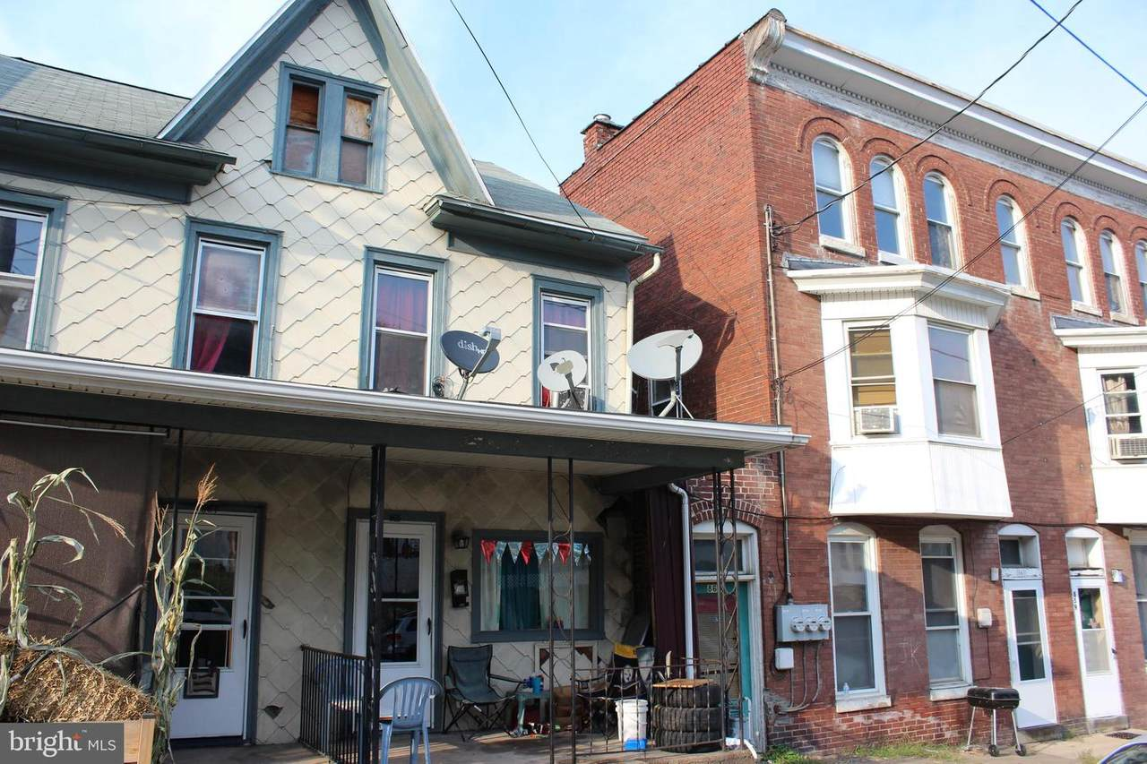 859-867 Spruce And 67 S Oak Street - Photo 1