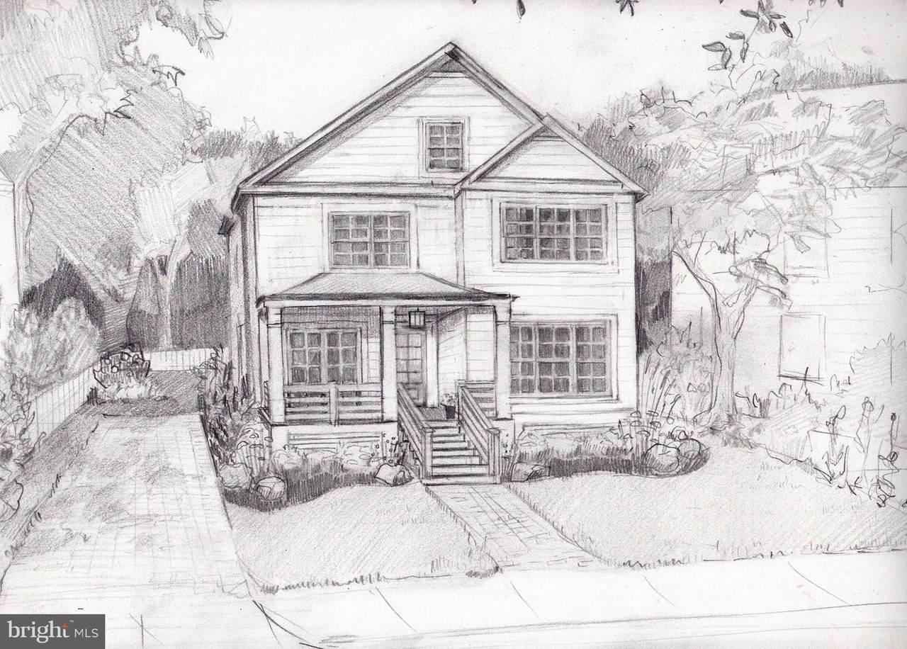 4923 Eskridge Terrace - Photo 1