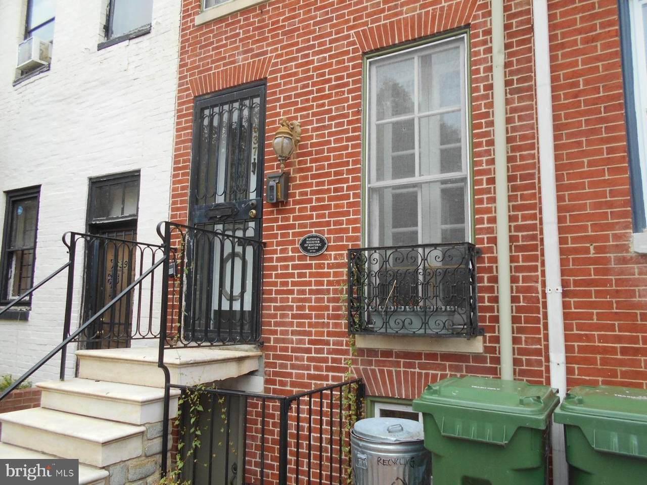 637 Paca Street - Photo 1