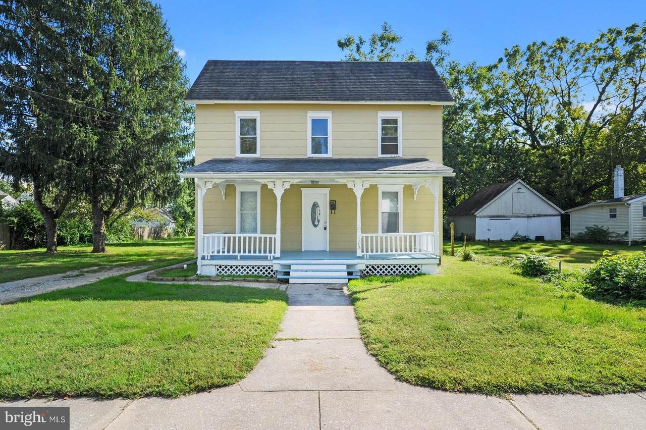 103 Grant Street - Photo 1